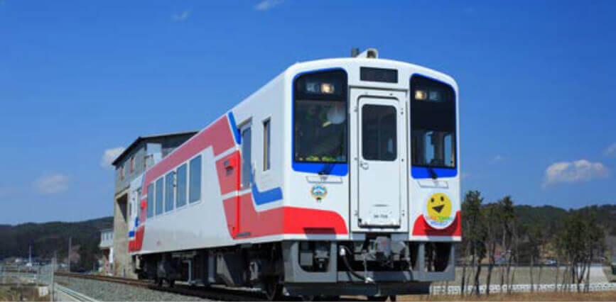 изображение: Железная дорога Санрику